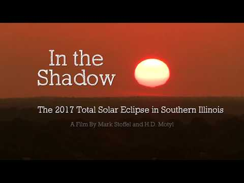 "Trailer for ""In the Shadow"" Eclipse Documentary"