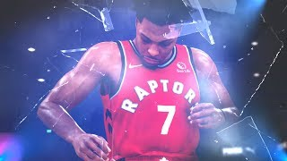 NBA 2K20 - Blackout