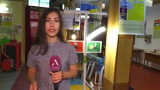 В Одессе открыли центр энергоэффективных технологий