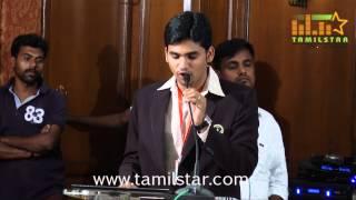 Master KL Dheeran's Guinness Record Attempt