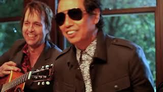 "Video thumbnail of ""Alejandro Escovedo & Chuck Prophet - Always a Friend"""