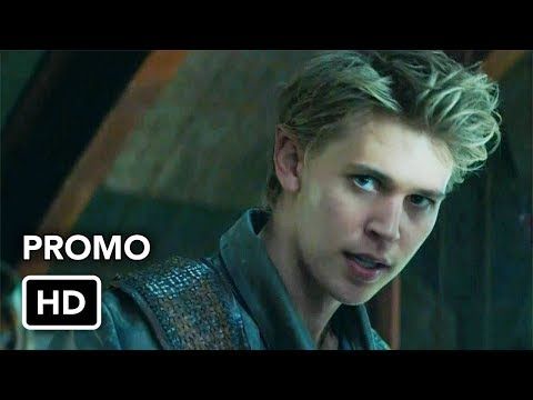 The Shannara Chronicles 2.07 - 2.08 Preview