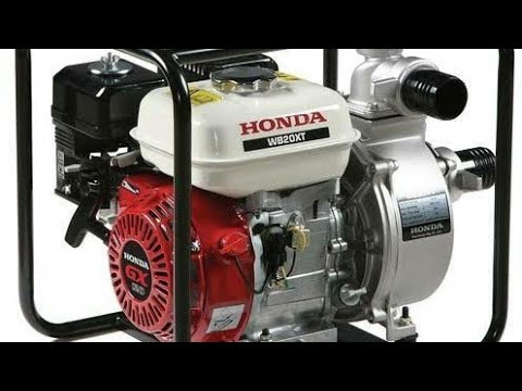 Honda Water Pump - Buy and Check Prices Online for Honda