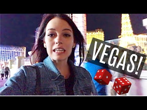 LAS VEGAS VACATION 2018 | Travel Vlog