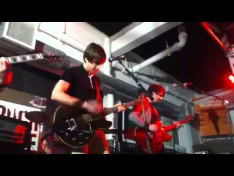 Miles Kane  - You're Gonna Get It (Live at Rough Trade East)