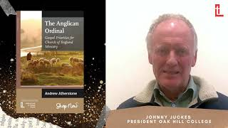 The Anglican Ordinal