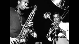 John Coltrane, Miles Davis - Bye Bye Blackbird