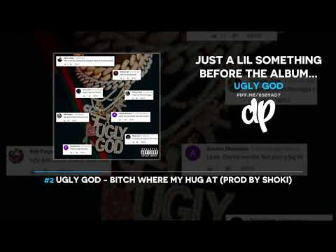"Ugly God – ""Just A Lil Something Before The Album"" (FULL MIXTAPE)"