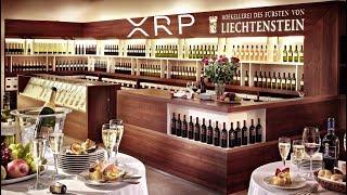 The Liechtenstein Ripple XRP Exit Strategy