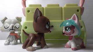 LPS Pure Magic episode 3 (I have something to tell you)