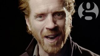 Guardian Culture - Damian Lewis As Antony In Julius Caesar