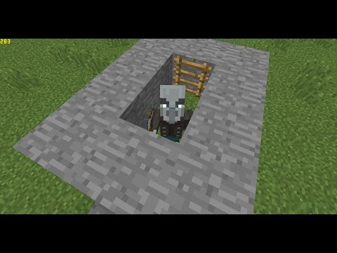 Minecraft CZ - Single svět ep.8 - Vindicator!