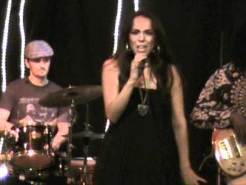 Gabriela Terán-  Showcase-