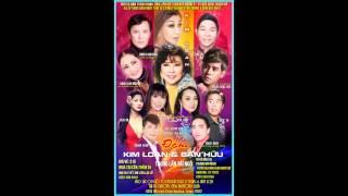 Show KIM LOAN 2015 - Đêm 50 Năm đời ca hát  Kim Loan tổ chức tại Houston (Saturday 27/06/2015)