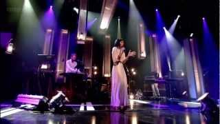 Bat for lashes - 'Oh yeah' - Jools Holland
