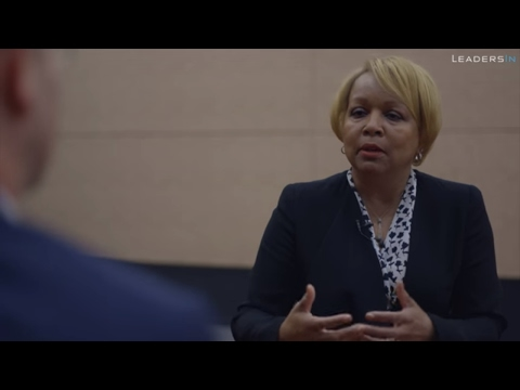 Still Image from the video: Supporting Women in the Workplace