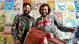 Bobby Friction - Pump Up The Bhangra: The Sound Of Asian Britain