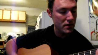 Forever Blue - Cover of the Chris Isaak song
