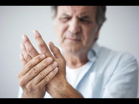 Articulații dureroase și zdrobitoare în tot corpul