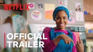 Nadiya Bakes Trailer