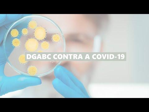 Boletim - Coronavírus (242)