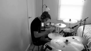 Caroline Glaser - Tiny Dancer (Drum Cover) Andrew Weber
