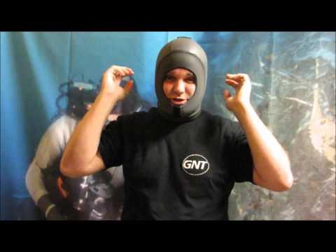 Videoanleitung GNT Mütze