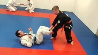 Arashi Do BJJ Blue Belt Part 1/2