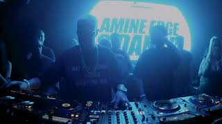 2017.02.18   Amine Edge & DANCE @ CUFF   Ministry Of Sound, London, UK
