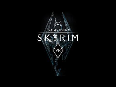 The Elder Scrolls V: Skyrim – PlayStation VR E3 Trailer thumbnail