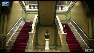 Lendas e Mistérios: funcionários garantem que Palácio Cruz e Sousa, em Florianópolis, é assombrado