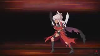 Chloe von Einzbern  - (Fate/Grand Order) - Fate/Grand Order Chloe von Einzbern NP Skill