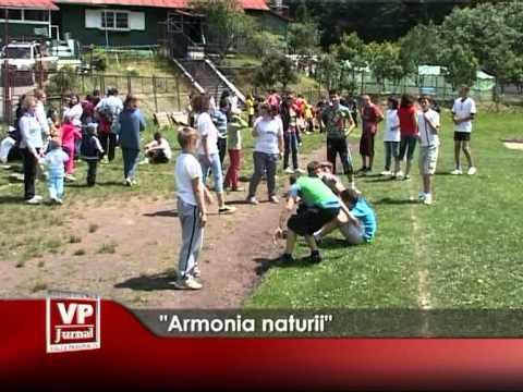 """""""ARMONIA NATURII"""""""