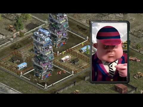 Видео № 1 из игры Constructor [PS4]