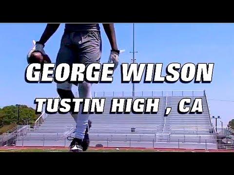 George-Wilson