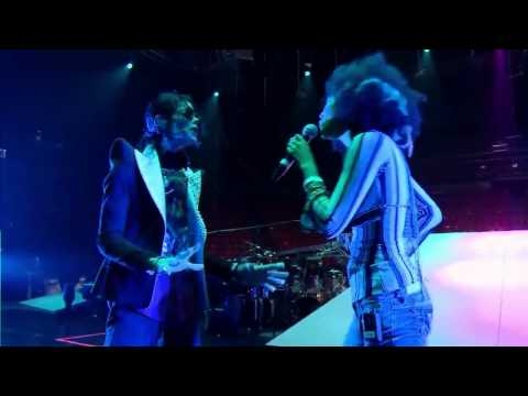 """Michael Jackson & Judith Hill - I Just Can't Stop Loving You (THIS IS IT VERSION) HD """"rehearsal"""""""