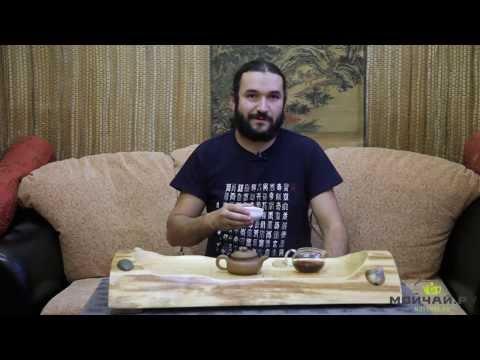 youtube TEA n TEA - чай для похудения