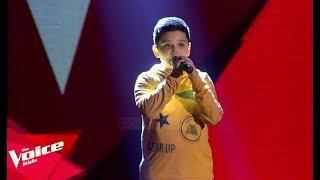 Ermal - See You Again | Audicionet e Fshehura | The Voice Kids Albania 2019