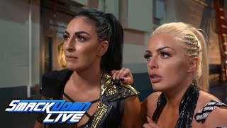 """Mandy Rose on her """"easy"""" win over Asuka: SmackDown Exclusive, Feb. 19, 2019"""