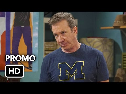 Last Man Standing 5.12 (Preview)