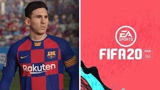 FIFA 2020 НОВОСТИ: ПЕРВЫЙ ТРЕЙЛЕР ДАТА ВЫХОДА