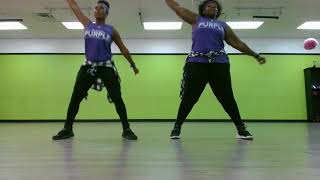DJ Khaled - To The Max ft. Drake - Dance Fitness Routine