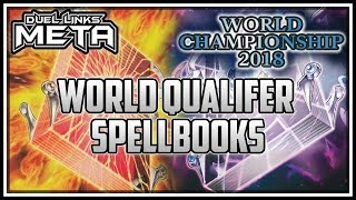 Duel Links] Spellbook Guide / Guía - How to use them better