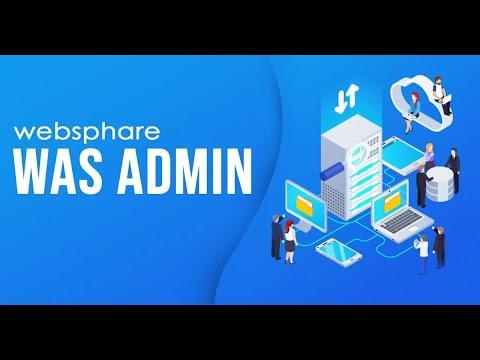 Websphere Video Tutorials | Websphere Admin Training Online ...