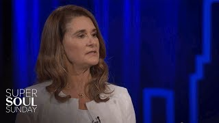 Melinda Gates on Raising Ambitious and Altruistic Children | SuperSoul Sunday | OWN
