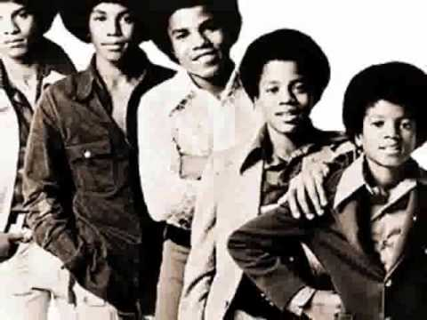 The Jackson5 - (i know ) i'm losing you.