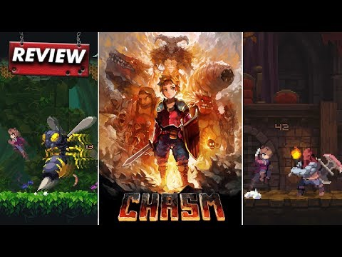 Chasm: REVIEW (Plunge Worthy) video thumbnail