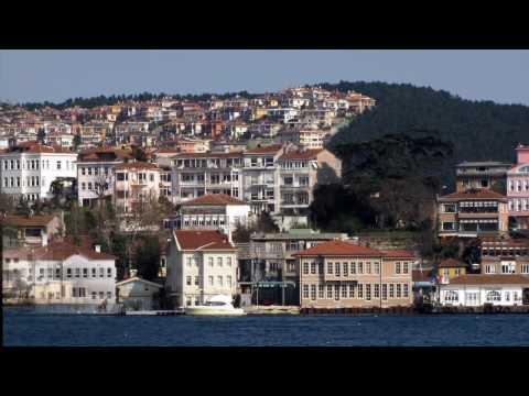Op de Bosporus