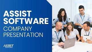 ASSIST Software - Video - 1