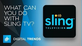 Everything You Need to Know About Sling TV